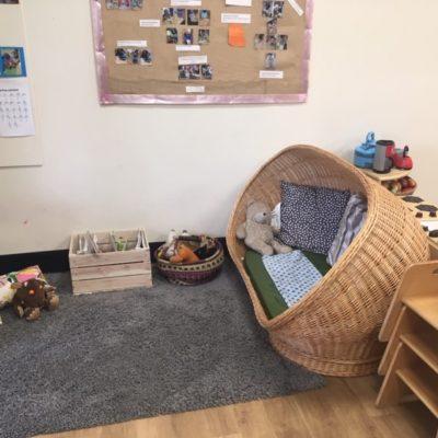 2 book area
